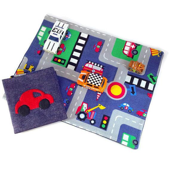 car-toy-playmat