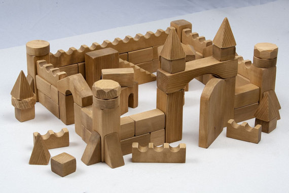 castle-wooden-building-blocks-gift