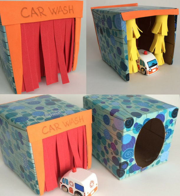 easy-crafts-how-to-make-a-tissue-box-toy-car-wash