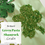 Brilliant shamrock craft that kids will absolutely love