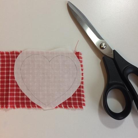 cutting felt tips