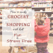 How to make grocery shopping with kids easy? How to make visit to grocery store fun?