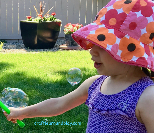 10 Fun And Inexpensive Summer Activities For Preschoolers