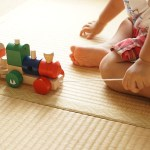 How to determine what are age appropriate activities for 1 year olds