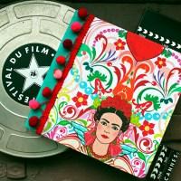 Art journal with a cinematic character/ Art journal με κινηματογραφικό χαρακτήρα
