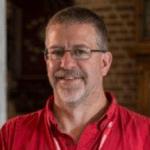 Chris Swersey, Board Member