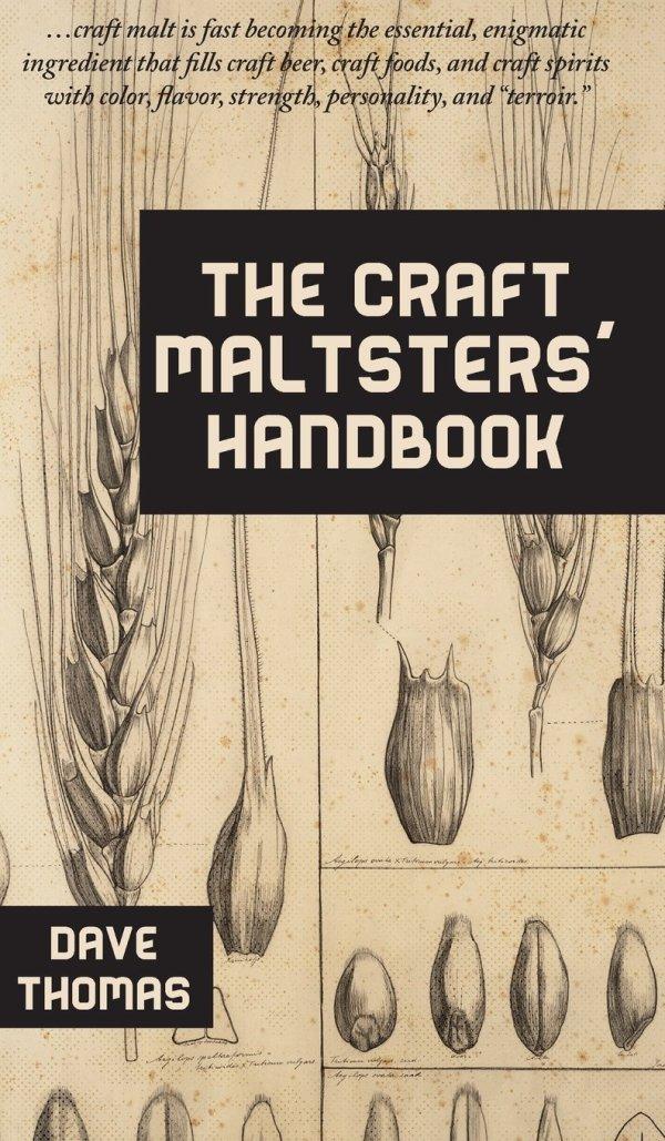 Craft Maltsters Handbook