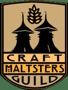 Craft Maltsters Guild Footer Logo