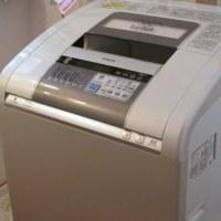 新しい洗濯機がサイズは大丈夫なのに防水パンに置けない!