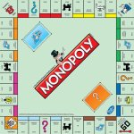 Monopoly game crafts to make and sell