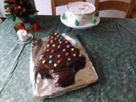 mmmmm.....chocolate