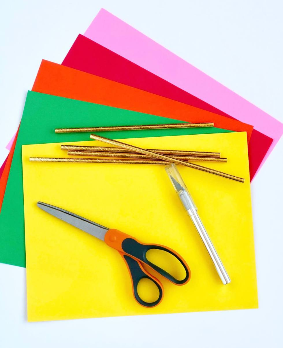 7 must have craft supplies for beginner crafters - Craft My