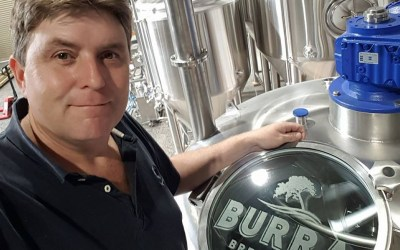 Burra Brewing Co – Opening soon to Supporting South Gippsland.