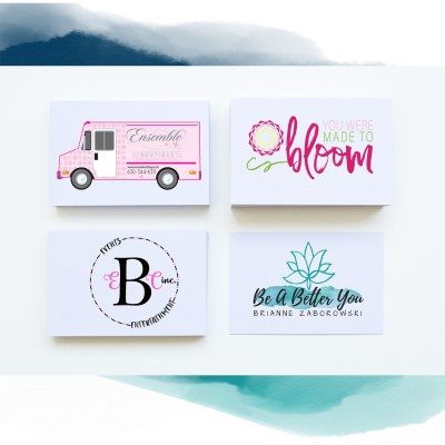 Logo: Logo Design for Small Business