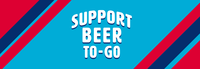 Support Beer-To-Go