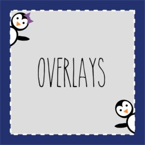 Foil Overlays