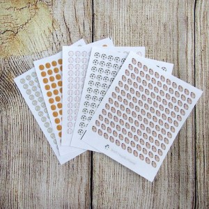 Sports Ball Stickers