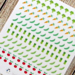 Tiny Veggies