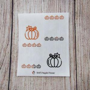 Pumpkin Overlay
