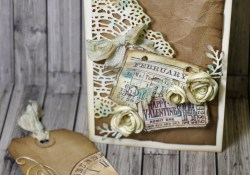 3 Pretty Designs of Craft Paper Doilies Distressed Doily Pete Hughes Daily Inspiration From Our Bloggers