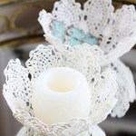 3 Pretty Designs Of Craft Paper Doilies How To Make A Lace Doily Bowl With Mod Podge Stiffy