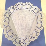 3 Pretty Designs Of Craft Paper Doilies Mothers Day Paper Flower Craft Step Step Tutorial With Pictures