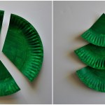 3 Unique Designs Of Paper Plate Santa Craft Easy Christmas Craft Ideas For Kids