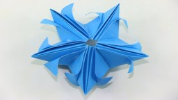 3D Paper Crafts For Kids Easy Paper Crafts For Kids Origami 3d Gifts
