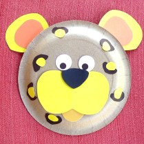 Angry Bird Paper Plate Craft Free Paper Plate Craft Ideas Papercraft