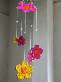 Craft From Waste Material Paper Waste Material Craft On Paper Find Craft Ideas