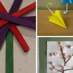 Crafts With Paper For Adults Construction Paper Craft Ideas For Adults Anynewideas Anynewideas