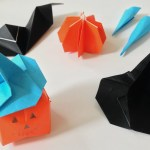 Crafts With Paper For Adults Spooky Origami Ob