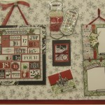 Crafts With Scrapbook Paper Miriam Crafts With You Christmas Projects With Scrapbook Paper