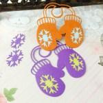 Crafts With Scrapbook Paper Xmas Gloves Metal Cutting Die Diy Embossing Scrapbook Paper Craft