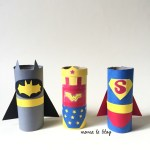 Creative Crafts With Toilet Paper Roll 45 Diy Toilet Paper Roll Crafts Relaxing For You And Engaging For Kids