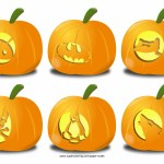 Creative Ideas For Pumpkin Paper Crafts Design Pumpkin Carving Ideas For Halloween Android Pinup Girl Linux