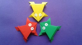 Easy Construction Paper Crafts More Stunning But Easy Paper Craft Ideas For Kids