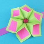 Easy Paper Craft Ideas For Kids Easy Paper Craft Ideas For Kids Best Cool Craft Ideas