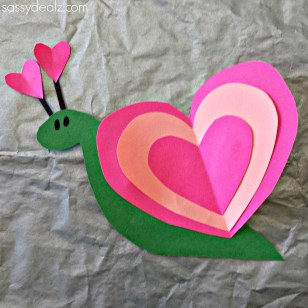 Easy Paper Craft Ideas For Kids List Of Easy Valentines Day Crafts For Kids Crafty Morning
