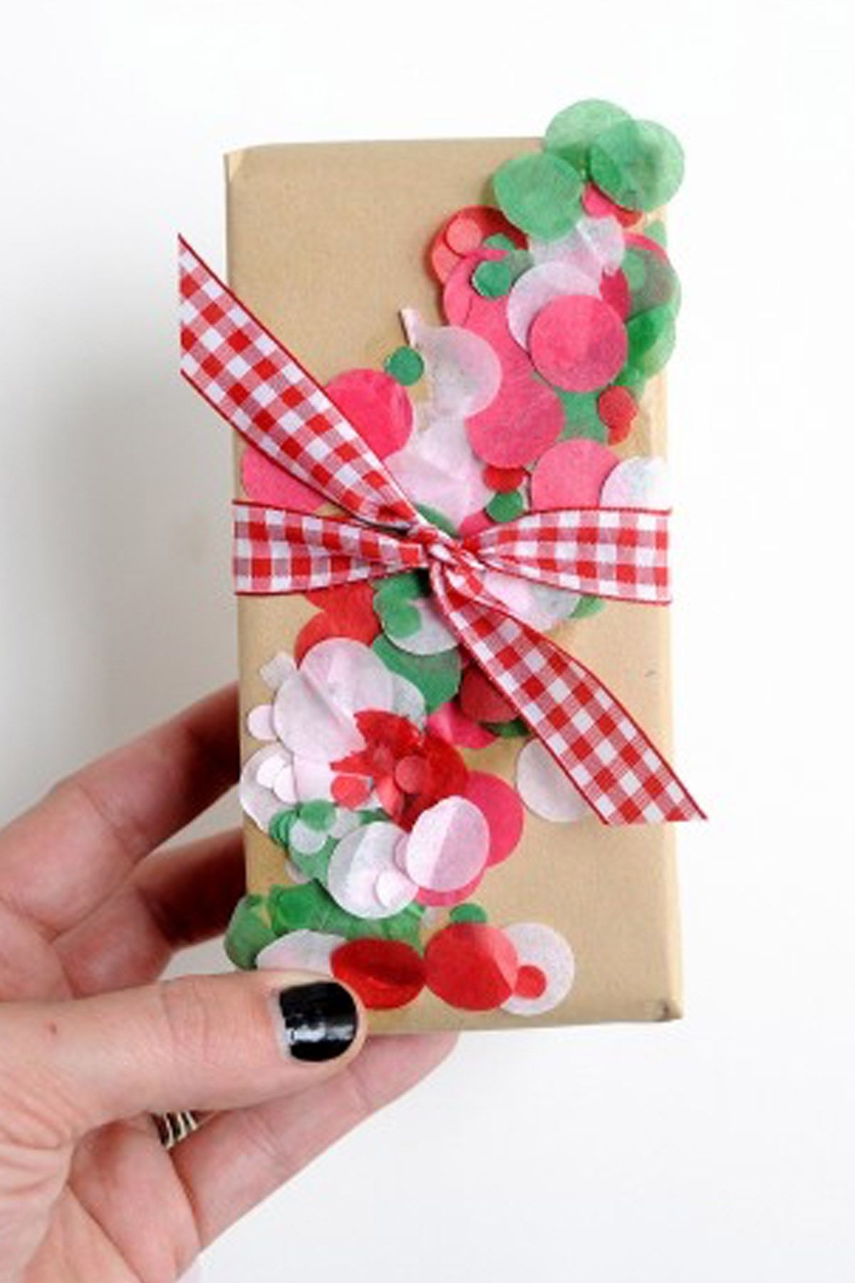 Handmade Paper Craft Gifts You can Make Right Now 45 Christmas Gift Wrapping Ideas Creative Diy Holiday Gift Wrap