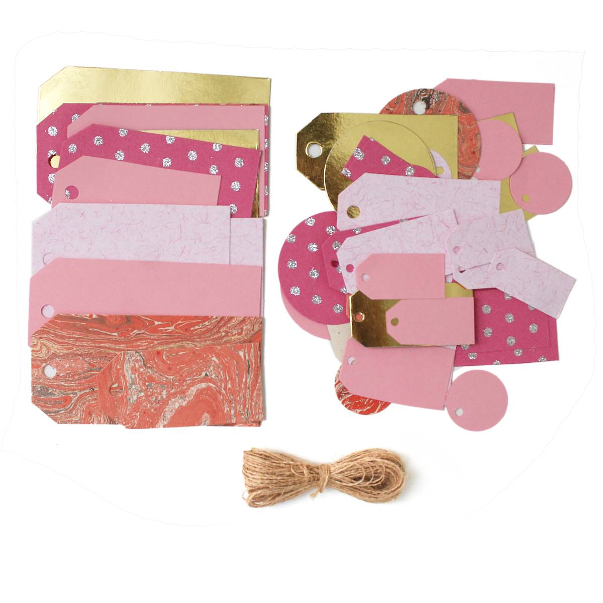 Handmade Paper Craft Gifts You can Make Right Now Gift Tags Hobcraft