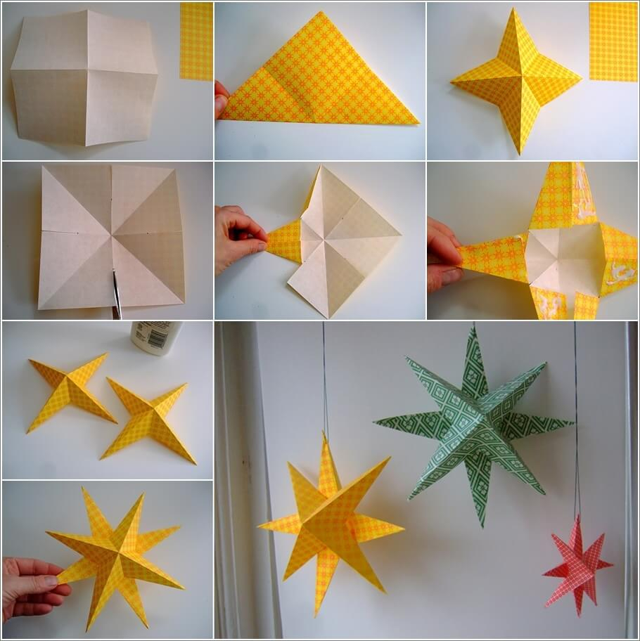 How to Make a Paper Crafts for Gifts Easy Paper Craft Design