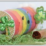 Leprechaun Toilet Paper Roll Craft Leprechaun Trap Do It Yourself Dandelion Patina