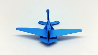 Paper Airplane Craft Colors Paper Paper Airplane How To Make Origami Plane Making