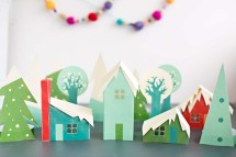 Paper Craft For Adults 11 Pretty Paper Christmas Ornaments And Crafts