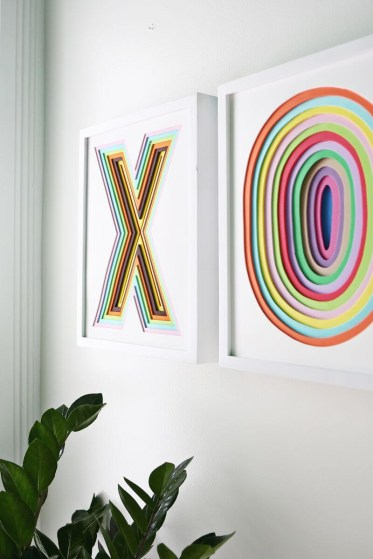 Paper Crafts For Wall Decor 27 Best Paper Decor Crafts Ideas And Designs For 2019