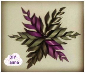 Paper Crafts For Wall Decor Wall Decoration With Paper Decoration Paper Craft Ideas Tutorial