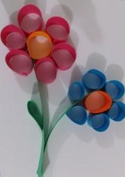 Paper Crafts Ideas Adults Flower Paper Craft Art Class Clients Pinterest Paper Crafts