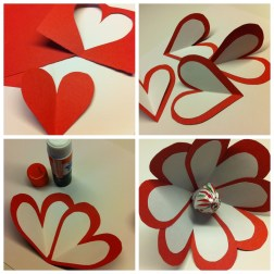 Paper Crafts Ideas Adults Paper Craft Ideas For Valentines Day Papercraft