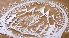 Paper Cutting Crafts Paper Cutting Sketching Cutting Your Piece Part 2 Youtube
